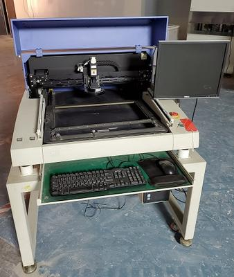 Mirtec 2007 Mirtec MV2-HTX Desk Top