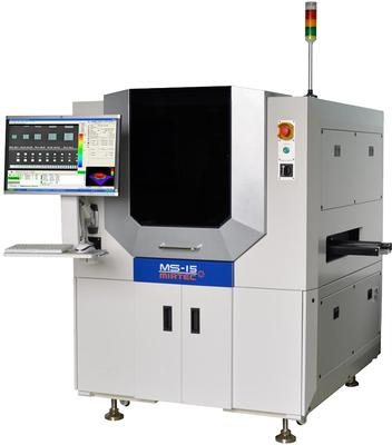 MS-15 Series In-Line SPI Machine