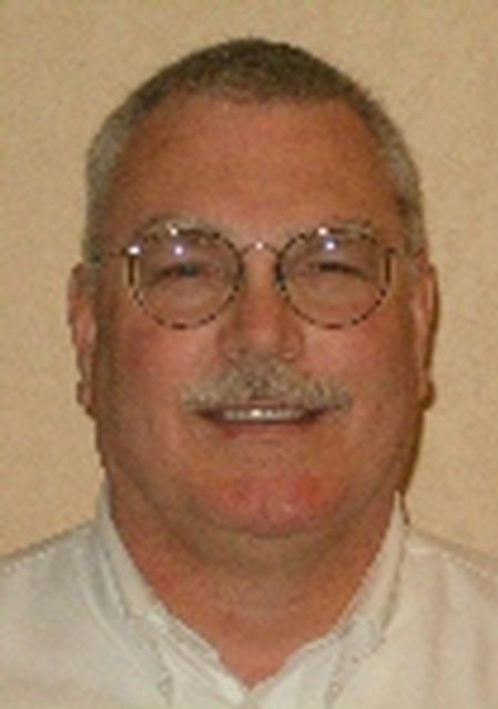 Morris Harmor, Diagnosys' Western Region Sales Director.