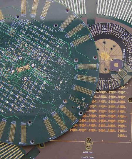 Multitest also will highlight its ATE printed circuit board (PCB) design, fabrication and assembly resources.