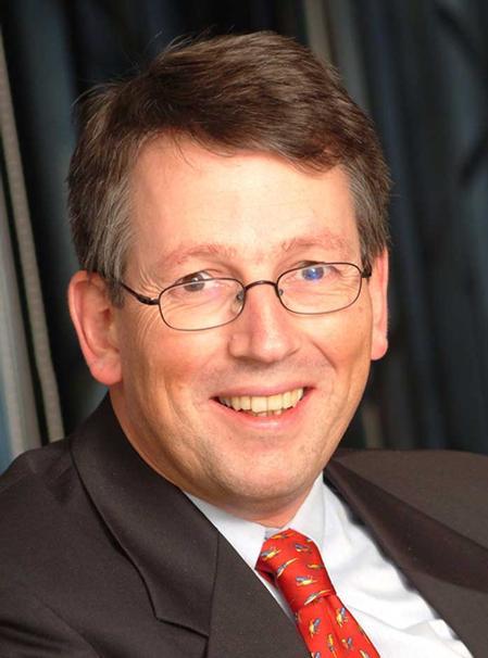 Reinhart Richter, President of the Multitest Group