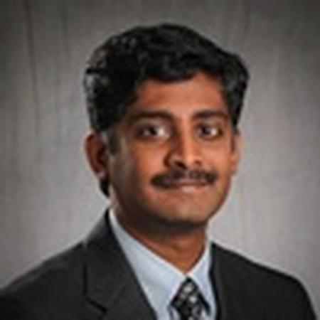 Naveen Ravindran, M.S.Ch.E