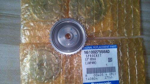 Panasonic Feeder Sprocket N610027558AD