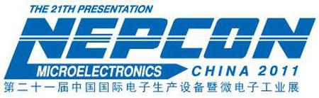 NEPCON China 2011 will display various types of equipment, products and services relevant to energy saving and environmental protection in its Green Electronics Design and Manufacturing Segment.