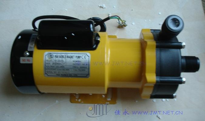 PANASONIC NH-200PS PAN WORLD MAGENT PUMP