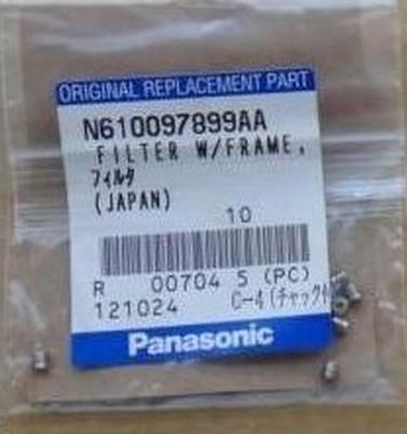 Panasonic FILTER N610097899AA/N610063736