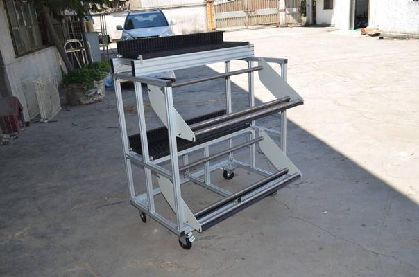 NXT feeder cart with Spring ro