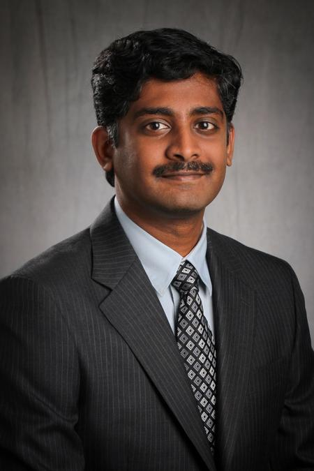 Naveen Ravindran, M.S.Chem.Eng., Application Engineer, ZESTRON