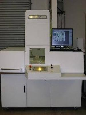 Nicolet 1525 X-Ray Inspection System