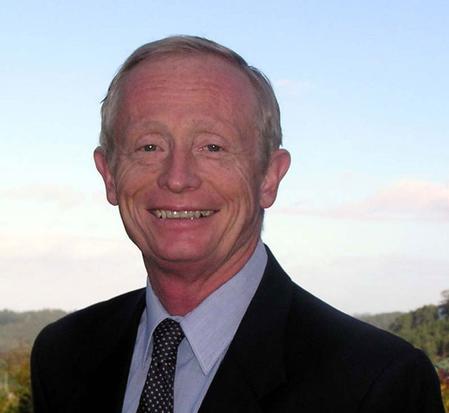 Keith Sweatman, Senior Technical Advisor at Nihon Superior Co., Ltd.