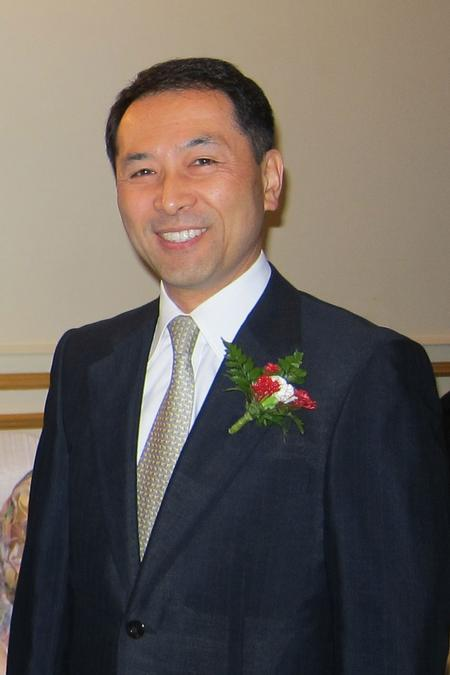 Nihon Superior PresidentTetsuro Nishimura