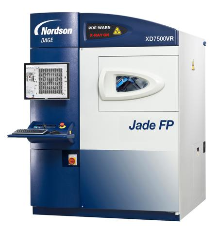 Jade FP X-ray inspection system