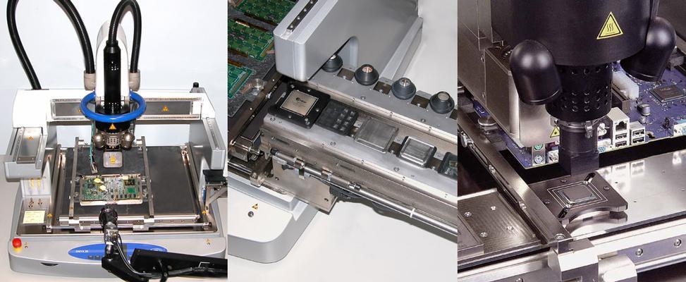 Onyx29 Advanced Smt Production Rework Amp Assembly