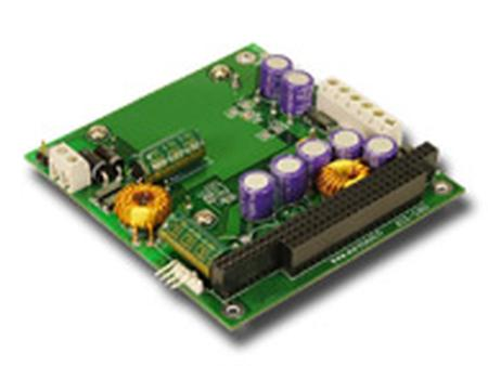 Parvus OnPower 60-I PC/104 Isolated Power Supply