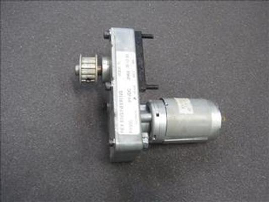 MPM Wiper Carriage Motor P2335