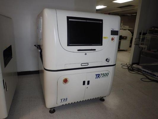 TRI TR7500 Automated Optical Inspe