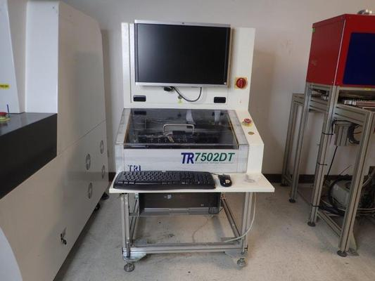 TRI TR7502 DT Automated Optical In
