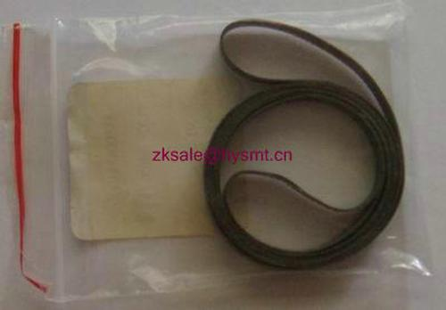 PANASONIC BELT FLAT  FOR SMT PICK AND PLACE DEVICE