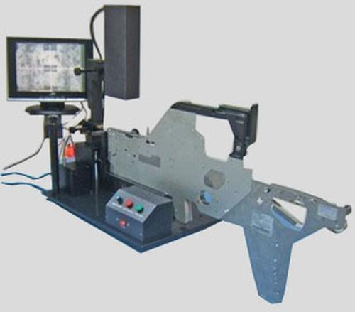 Panasonic BM Feeer Calibration Jig