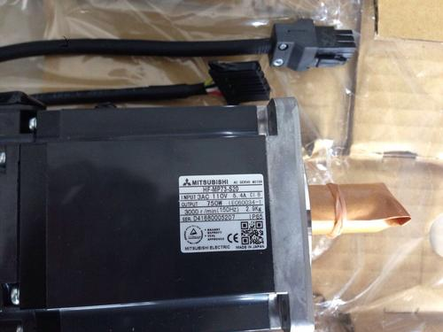 Panasonic CM101 Y AXIS MOTOR N610063660AB HF-MP73-S20