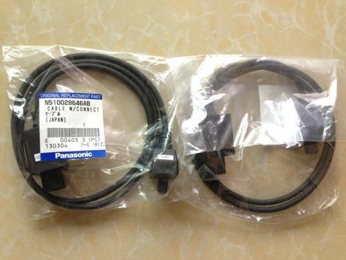 Panasonic CM402 CABLE WCONNECTOR  N510028646AB