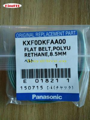 Panasonic CM402 FLAT BELT,8.5MM  KXF0DKF