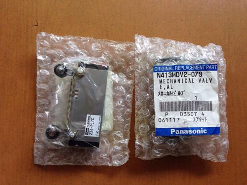 Panasonic MV2F MECHANICAL VALVE N413MDV2