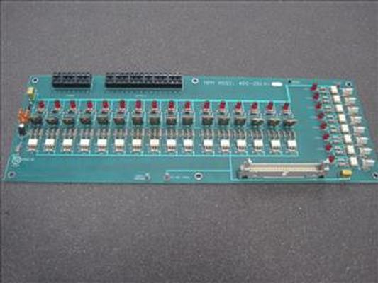 MPM SPM Output Board PC-251