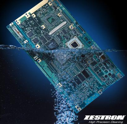 HYDRON® SE 220 True pH Neutral Defluxing for Semiconductor Electronics