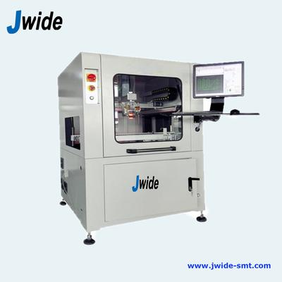 Selective PCB conformal coating machine