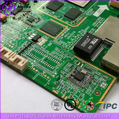 pcb exhibitor list mexico smt electronics manufacturing 1pcb prototype assembly for advisement player