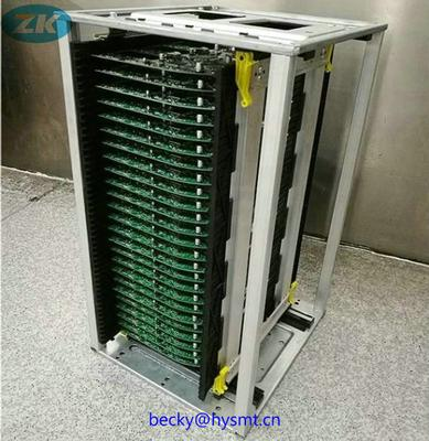PCB rack for PCB loader machin
