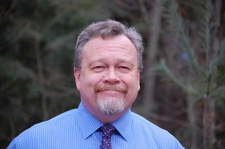 Dan Spencer, P. D. Circuits' new Western Regional Sales Manager