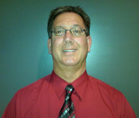 Joe Helms, P. D. Circuits' new national sales director.