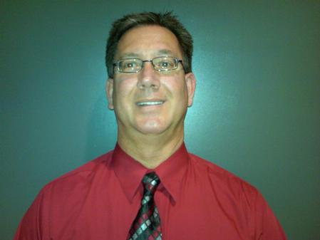 Joe Helms, P. D. Circuits' National Sales Director.