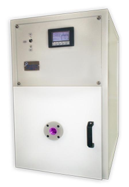 PE-100 Plasma Etch Benchtop System