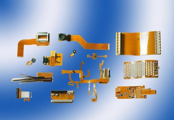 High Speed Flex Circuits