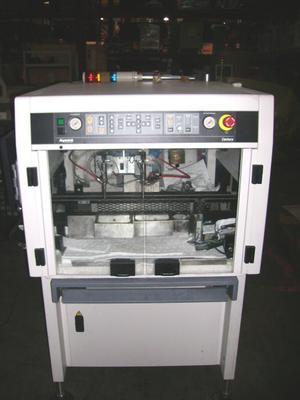Asymtek C-740 Conformal Coating System