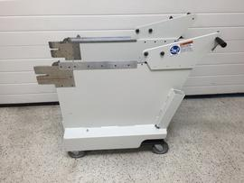 Universal Instruments Feeder Carts - Trolly