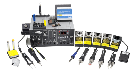 PACE PRC 2000 Miniature/Microminiature Electronic Repair System