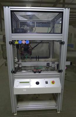 Precision Valve & Automation (PVA) 2000 Selective Coating / Dispenser with 3 valves