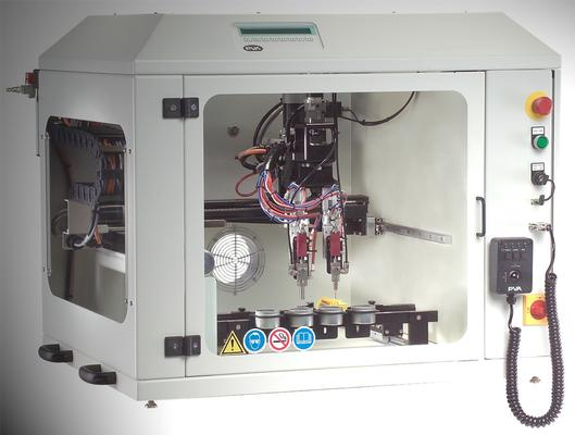 PVA350 Benchtop Selective Coating/Dispensing System