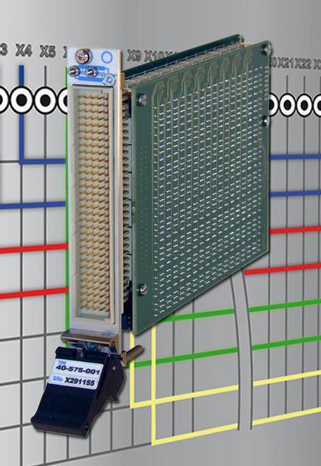 40-575 Ultra High Density Matrix