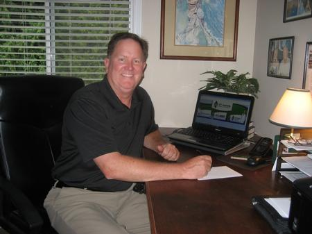 Tom Flynn, President of Pacwest Technical Sales.