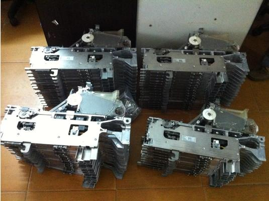 Panasonic BM 8x2mm Feeder