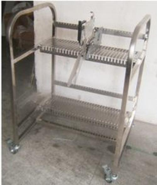 Panasonic BM Feeder Storage Cart / Feeder Trolley
