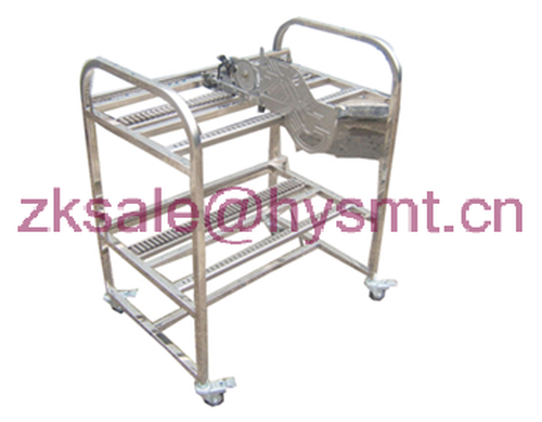 Panasonic MSR FEEDER trolley cart