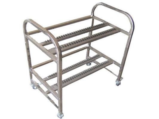 Panasonic Q-type feeder Storage cart Rac