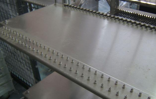 Panasonic BM Vibratory copy stick feeder