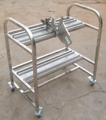 Panasonic CM202 feeder stoarge cart